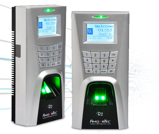 Fingerprint | Card Access Control And Time Attendance Solutions