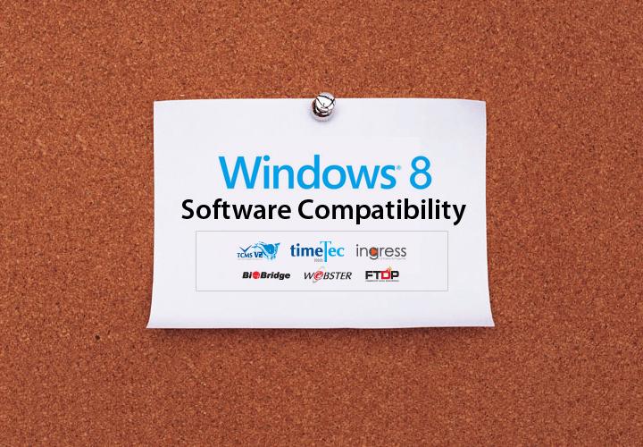 fingertec newsletter vol 12 year 2012 windows 8 software