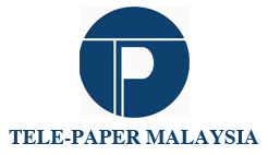 Image result for Tele-Paper (M) Sdn Bhd, Malaysia