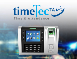 FingerTec Newsletter Vol: 11 Year: 2015 | TimeTec TA to the Land